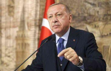 GOTOVO JE, ERDOGAN PRELOMIO: Turska istupila iz međunarodnog sporazuma o…