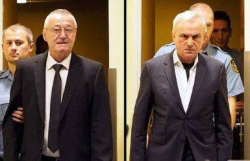 """UPRKOS DOKUMENTIMA SDB-a SRBIJE: Svjedok negirao da je Frenki Simatović bio komandant zloglasnih """"Crvenih beretki"""""""