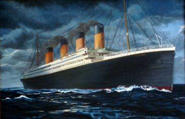 Istraživač konačno otkrio zašto je potonuo Titanik: Razlog nije bio ledeni brijeg nego nešto mnogo opasnije …