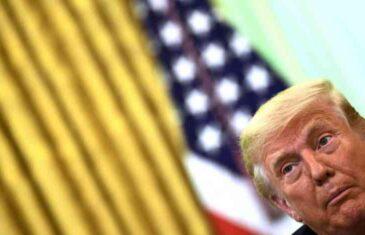 """PLJUŠTE REAKCIJE IZ CIJELOG SVIJETA, PALESTINCI SU OGORČENI: Trump najosjetljivije pitanje izraelsko-palestinskog sukoba """"ugurao"""" na sastanak Srbije i Kosova…"""