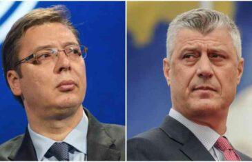PIŠI PROPALO: Vašingtonski sporazum je samo spisak želja koje su Vučić i Hoti počeli tumačiti i prije nego što su…