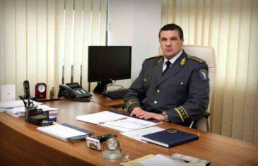 """HDZ-ov DIREKTOR GRANIČNE POLICIJE (DOK ČUVA ISKLJUČIVO HRVATSKU GRANICU) PORUČUJE: """"Granica BiH je šuplja kao…"""