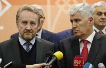 PIŠI PROPALO: Čović se uzalud nadao izmjenama Izbornog zakona, Izetbegović došao do novih načina kako do…