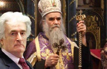 UGLEDNI HRVATSKI NOVINAR, NA VIJEST O SMRTI AMFILOHIJA: Mrzio je Tita, volio Miloševića, Šešelja i Arkana, negirao genocid u Srebrenici, a na sprovodu majke ratnog zločinca Radovana Karadžića rekao…