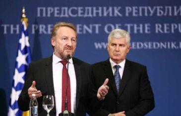 SPAŠAVANJE VOJNIKA DRAGANA: Izetbegovićeva izjava odjeknula poput bombe, u redovima Čovićevog HDZ-a otvaraju…