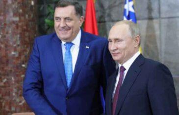 PAKLENI PLAN VLADIMIRA PUTINA: Šta će Rusija na Balkanu i zašto je Mile njen ključni igrač