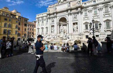 ŠTA SE DEŠAVA U ITALIJI?: Vanredno stanje produženo do 31. januara, ŽESTOKE KAZNE za nepoštivanje