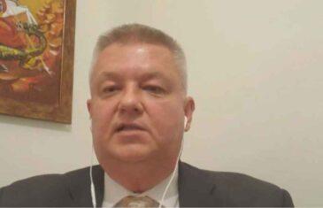 """OBRAD KESIĆ U PANICI ZBOG NOVE REZOLUCIJE AMERIČKOG KONGRESA: """"Predlagač je najvjerniji bošnjački aktivista, podržava SDA i želi da BiH uđe u NATO savez…"""""""