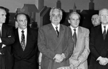 Svjedok otkrio detalje 'ratne ponude' Izetbegovića i Tuđmana '93. u Ženevi: Sarajevo je bilo spremno odreći se ovih dijelova BiH…