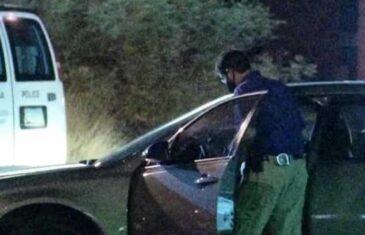 RANJENO ČETVORO DJECE, BEBA KRITIČNO U pucnjavi na parkingu povrijeđeno sedam osoba