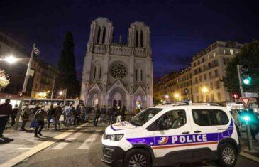 NOVI DETALJI MASAKRA KOJI JE ZGROZIO SVIJET: Stravični napad počinio mladić za kojeg niko nije čuo, otkriveno kako je uopće ušao u Francusku…