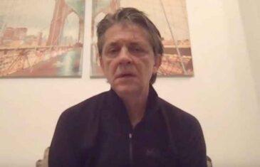 """VASKOVIĆ NAJAVLJUJE VELIKE PROMJENE: """"Počelo je pospremanje u Bosni i Hercegovini, ništa od malog Schengena, Dodik neće odmah napasti, ne slušaju svi Čovića u HDZ-u""""!"""
