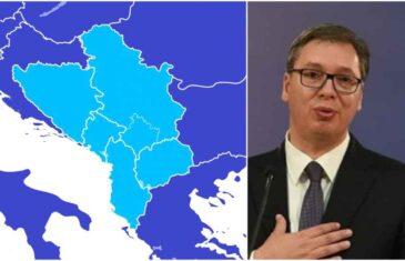 """POLITIČKI ANALITIČARI SLOŽNI: Iza """"mini Schengena"""" krije se pokušaj instaliranja krnje Jugoslavije ili velike…"""