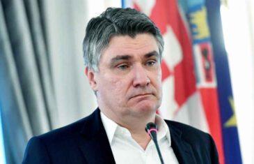 """KO ĆE PRVI ODGOVORITI MILANOVIĆU, VUČIĆ ILI VULIN?: """"Mi smo u EU, Srbija nije i ako se budu ovako ponašali neće ni biti"""""""