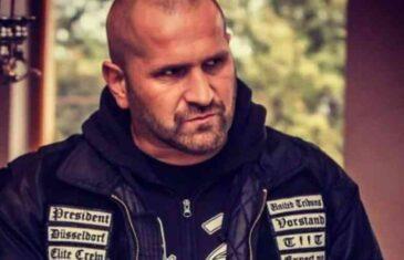 KO JE SADO ĐUGUM, UHAPŠENI U VELIKOJ POLICIJSKOJ AKCIJI U MOSTARU: Vođa mafijaške organizacije koja predstavlja opasnost u Evropi i…