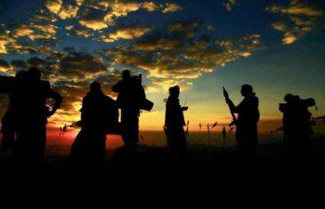 CIJELI SVIJET GUBI ZBOG PANDEMIJE SAMO ONI DOBIJAJU: Svijetom se ŠIRI opasnost daleko VEĆA od VIRUSA! Nezadrživi su!