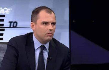 """SKANDALOZNO: Pogledajte zbog čega su Čovićevi mediji Reufa Bajrovića nazvali """"fašistom"""" i """"Bakirovim Šešeljem"""""""