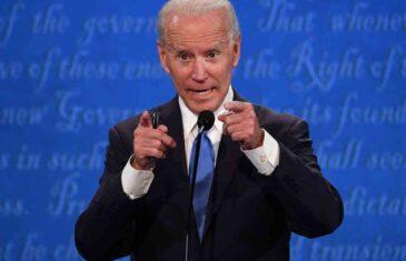 BAJDENA VEĆ UHVATILI U VELIKOJ LAŽI: Evo šta je kandidat za predsjednika SAD-a obećao na prvoj debati sa Trampom