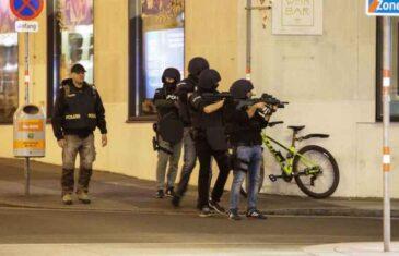 """PORTAL """"ISTRAGA"""" DONOSI NOVU EKSKLUZIVU: Austrija raspisala potjernice za OVIH DESET OSOBA povezanih sa napadačem u Beču"""