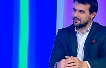 """NERMIN MUZUR O SENAIDU MEMIĆU: """"Ne mogu da vjerujem šta je uradio"""""""