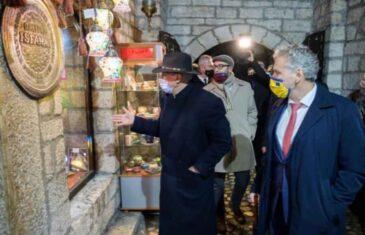 EMOTIVNA IZJAVA JOSEPA BORRELLA: Evo šta je rekao u Sarajevu…