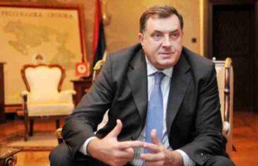 """""""USPUT, KAKO STOJIŠ U DERVENTI…"""": Igor Žunić u očaju branio Milorada Dodika, a onda se ukazao…"""