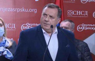 POGLEDAJTE ŠTA SE U VLASTI RS-a DOGAĐA VAN OČIJU JAVNOSTI: Dodik se šokirao kada mu je REZERVISTA…