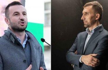 Drama u Novom Gradu: Šta je sinoć Efendić radio u zgradi općine? Delić za Raport: Imamo pravo sumnjati