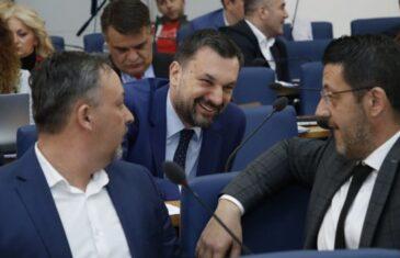 Sarajevo jeste hirovito, a oni protivnike gaze brutalno: Konaković i Čampara najveći pobjednici – SDA im bila pretijesna!