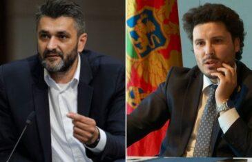 Suljagić poručio Abazoviću: Nikome u BiH ne treba tvoj zagrljaj, samo đon obraz može manipulisati Srebrenicom!
