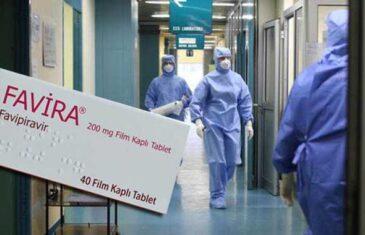 Građani ekspresno pokupovali lijek koji košta 298 KM, u bolnice sami donose i Remdesivir
