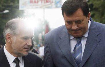 """INZKO ZA AUSTRIJSKI """"STANDARD"""": """"Imaju rok da se ukloni ploča ratnom zločincu ili zabrana putovanja Dodiku"""""""