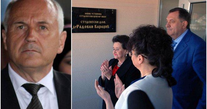 Inzko odgovorio hoće li otići s Dodikom skinuti spomen-ploču Karadžiću: Imaju rok ili zabrana putovanja!