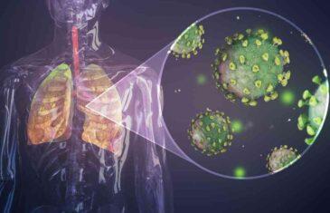 Tihi simptom upale pluća! Nećete ni znati da je imate, ako ne obratite pažnju na OVAJ ZNAK TIJELA