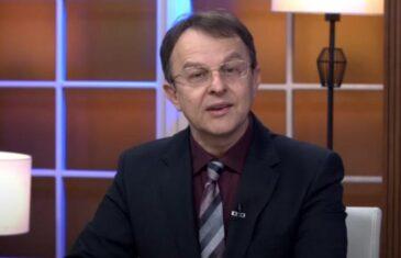 KAKO PREPOZNATI SIMPTOME KORONAVIRUSA KOD DJECE? DR Vukomanović otkriva: Najčešće se radi o zapušenom nosu, curenju iz nosa, povišenoj temperaturi…