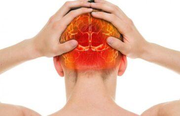ČETRI SIMPTOMA TUMORA NA MOZGU: Ako OVO vidite ODMAH TRČITE DOKTORU, SPASITE SE