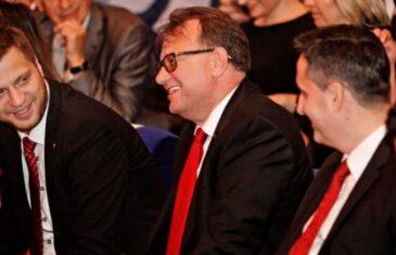 Čengić: U sarajevskom SDP-u je sječa glava svakog ko je iz Sarajeva… Jedina smo stranka 'četvorke' koja nije napredovala!