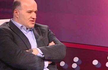 PEĆANIN GOVORIO ZA CRNOGORSKI PORTAL ANTENA M: Pobjedom Bidena otići će u paramparčad svi projekti…