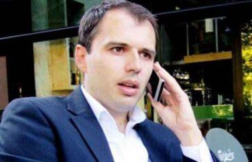 """BAJROVIĆ O AMERIČKIM IZBORIMA: """"Pobjedom Bidena najviše bi izgubili Dodik i…"""