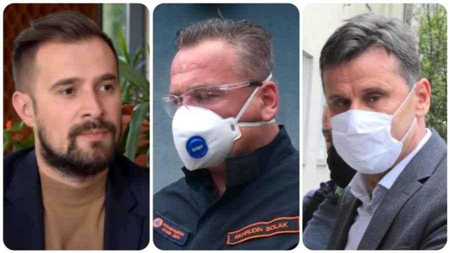 """""""ČEMU ĆE SLUŽITI?"""": Novi skandal s respiratorima """"Srebrene maline"""""""
