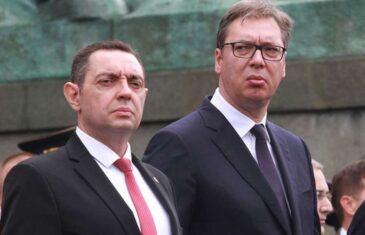 """VUČIĆ I VULIN URLAJU NA EVROPSKE ZVANIČNIKE: """"Ne možete lažima da ostvarujete politički…"""
