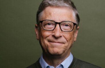 Bill Gates objavio 12 predviđanja za iduću godinu. Priznao je i jednu grešku