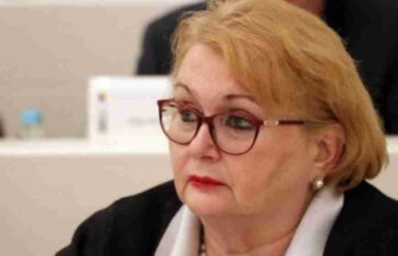"""MINISTRICA TURKOVIĆ PONOSNA NA SVOJE PRETKE: """"Oni koji iz opasnih nacionalističkih motiva žele brutalno falsificirati historiju su ili za ludnice …"""""""