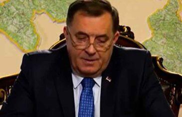 Lučić: 'Dodik je otrovan, bit će napadnut… Oni ne vole jake Srbe koji se nađu na…