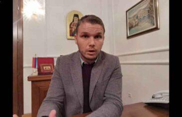 """STANIVUKOVIĆ ODGOVORIO DODIKOVOJ KĆERCI: """"Oni su u teškom političkom periodu, od njih imam više tužbi…"""""""