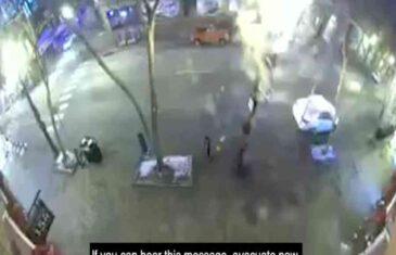 MISTERIOZNA EKSPLOZIJA U NASHVILLEU: Američka policija još ne zna ko stoji iza namjerne eksplozije