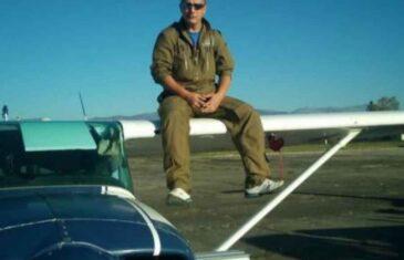 """OPROŠTAJNE PORUKE PRIJATELJA MLADIĆA KOJI JE POGINUO U PADU AVIONA: """"Uze nam Kozara još jednog sjajnog pilota"""""""