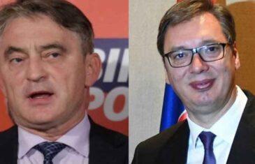 KOMŠIĆ REAGOVAO NA IZJAVU VUČIĆA: Milošević i Tuđman se 90% slagali kada je u pitanju BiH pa znamo do čega je to dovelo