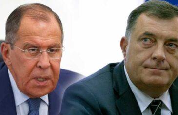 HRVATSKI NOVINAR OTKRIVA SKRIVENE RUSKE NAMJERE: Zašto je Sergej Lavrov prvo došao u BiH, a tek onda u Hrvatsku i Srbiju