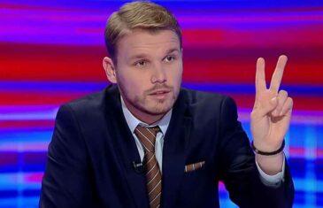 """STANIVUKOVIĆ BEZ ZADRŠKE: """"DODIK se iživljava nad građanima RS i BiH, BOLI GA DUŠA što on i njgov sin ne mogu upravljati sa 150 miliona KM…"""""""